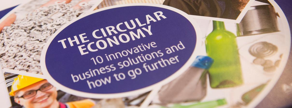 Circular Economy, AmCham EU