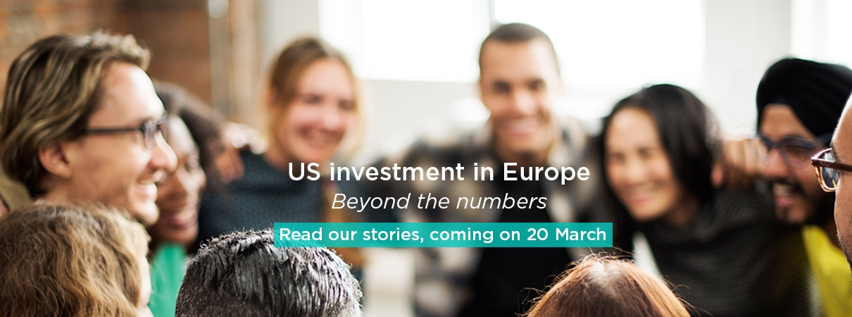 Invested in Europe. our stories