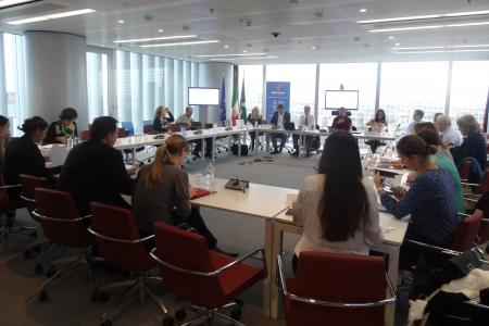 AmChams in Europe Best Practices Conference