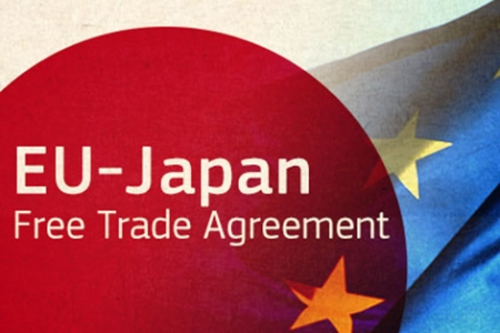 Eu Japan Fta To Boost Strategic And Economic Partnership Amcham Eu
