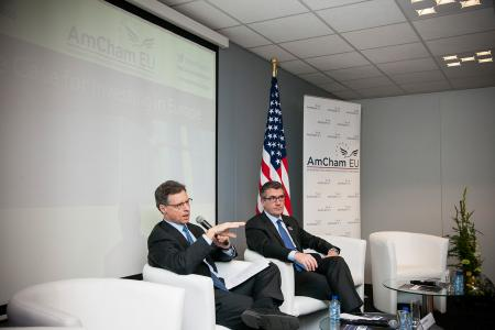 The Case for Investing in Europe conference | AmCham EU