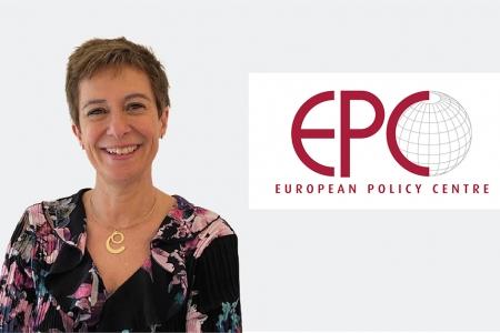 Susan Danger EPC Board