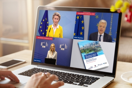 transatlantic conference summary article